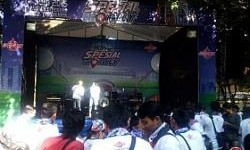 Spesial City Rally Yogyakarta, Sukses Satukan Segala Usia