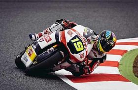 Jelang Moto2 Seri Assen, Xavier Simeon Akan Memberikan yang Terbaik