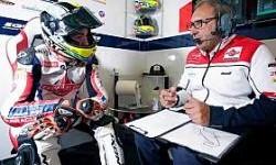 Fausto Gresini: Kami Akan Berupaya Kejar Tiga Pembalap Terdepan