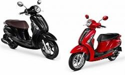 Yamaha Hadirkan Grand Filano, Cuma Dijual 350 Unit