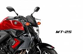Yamaha MT-25 Sudah Bisa Ditebus di PRJ