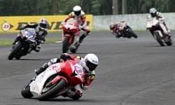 Tiga Pembalap yang Terlibat Insiden Sentul Absen di Seri Suzuka