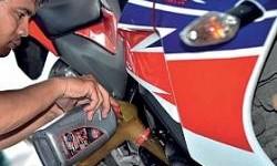 Tidak Semua Oli Racing Itu Encer!