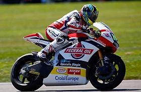 Jelang Moto2 Seri Brno, Simeon Targetkan Podium dan Klasemen Lima Besar