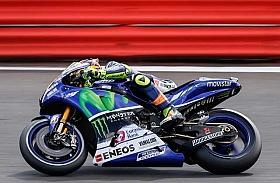 Start di posisi 4, Rossi Puas Namun Waspada Dengan Pedrosa