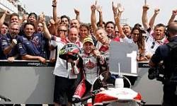 Xavier Simeon dan Tim FOGM2 Siap Memulai Paruh Kedua Musim Balap 2015