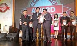 Terapkan Strategi Marketing yang Inovatif, Federal Oil Raih Marketing Award 2015