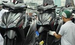 New Honda Vario 110 Kini Resmi Mengusung eSP