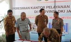 Bayar Pajak Kendaraan Bermotor di Kecamatan, Solusi Antrian Panjang