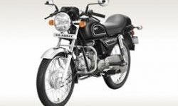 Hero Splendor Pro Classic, Single Seater Asal India