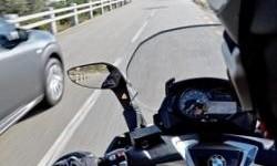 Side View Assist BMW Motorrad, Semua Motor Bisa Aplikasi Peranti Ini