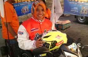 Sri Lestari, Perjalanan Untuk Perubahan, Kali Ini Menjelajah Sulawesi