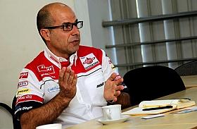 Carlo Merlini: Asap Tak Ganggu MotoGP Sepang