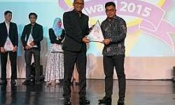 Sentiment Positif Menghantarkan Federal Oil Peroleh Penghargaan Social Media Award