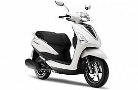 Yamaha Acruzo, Kenyamanannya Untuk Wanita