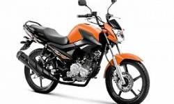 Yamaha Factor 150, Vixion-nya Brazil