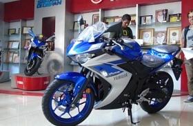 Yamaha Raih Penjualan Terbaik di Pasar Sport Nasional, Tipe Maticnya Pun Tak Mau Kalah