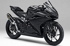 Akan Ada Penampakan Honda CBR250RR di Tokyo Motor Show