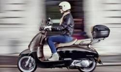 Peugeot Scooter Disambut Positif, Proyeksi Buka Pabrik di Indonesia