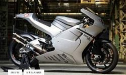Suter MMX500, Motor 2-Tak Seharga RP 1,8 Miliar