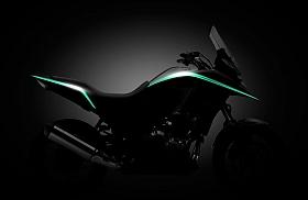 Honda CB400X, Lincah Untuk Perkotaan Dan Pedesaan