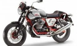 Moto Guzzi dan Aprilia Akan Masuk Pasar Indonesia