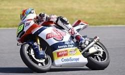 Sesi Latihan GP Jepang, Simeon Menuai Hasil Positif