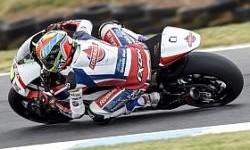 Sesi Latihan Moto2 Australia, Simeon Hanya Terpaut 0,6 Detik