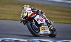 Jelang Moto2 Australia, Simeon Akan Buktikan Potensinya