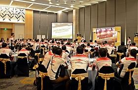Pentingnya National Distributors Meeting Bagi Distributor