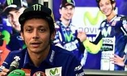 Permintaan Banding Ditolak, Rossi Pasti Start Dari Belakang