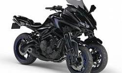 Yamaha MWT-09, Jagoan Menikung