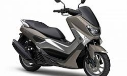 Yamaha NMAX 125 Mejeng di Tokyo Motor Show, Kapan Dijual di Indonesia ?