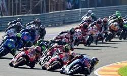 Aksi Marquez Kawal Lorenzo Tuai Kritik Rossi, Honda Juga Kena Semprot!