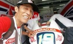 Laporan Blogger Peserta Federal Oil Goes To Sepang, Apa Enaknya Nonton MotoGP ? (2)