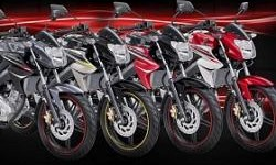 Yamaha Pimpin Penjualan Motor Sport 10 Bulan Terakhir 2015