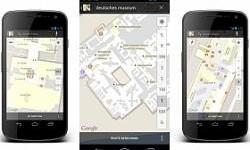 Fitur Baru Google Maps Indonesia, Anti Nyasar Di Dalam Gedung