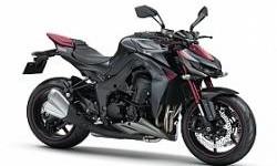 Ninja, Versys dan Z1000 Versi 2016, Tampil Lebih Segar