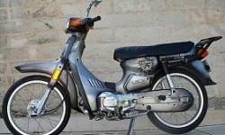 Modifikasi Motor Kena Denda Rp 24 Juta, Ini Jawaban Kepolisian