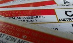 Perpanjang SIM Via Online, Enggak Repot Feders