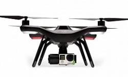 Solo, Drone Tercanggih Dipasarkan di Indonesia