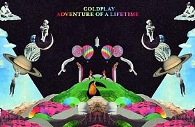 Hari Ini Album Baru Coldplay Dirilis