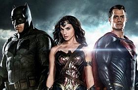 Batman V Superman, Serunya Perseteruan Dua Superhero