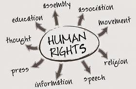 10 Desember, Hari Hak Asasi Manusia