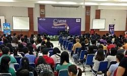 Lensa Indonesia Goes To Campus Bergulir Di Universitas Bunda Mulia