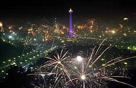 Tempat Favorit Rayakan Tahun Baru, Ayo Dipilih Feders