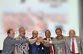 Persyaratan Kurang, Dorna Tolak Indonesia Gelar MotoGP 2017 ?