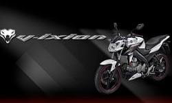 Yamaha Vixion Kuasai Penjualan Sport 11 Bulan Terakhir 2015