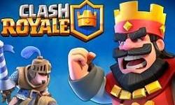 Clash Royale, Ini Suksesor Clash of Clans