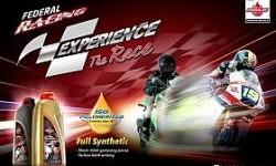 Besok Pengundian Federal Racing Surprizing !